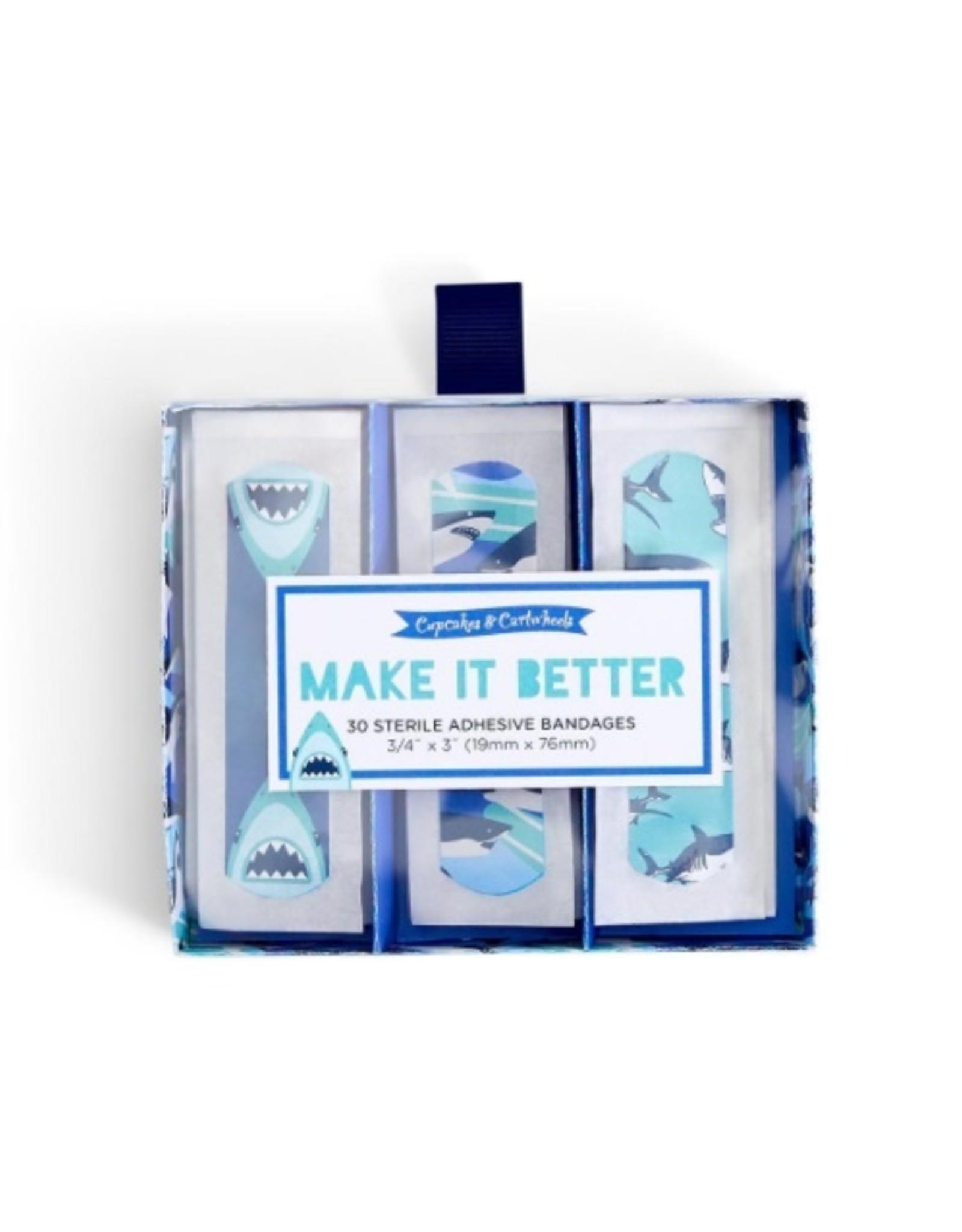Make It Better 30 pc Bandages