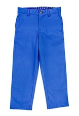 The Bailey Boys Champ Pants Cadet Blue Twill
