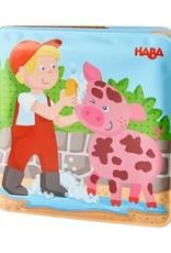 HABA Magic Bath Time Book