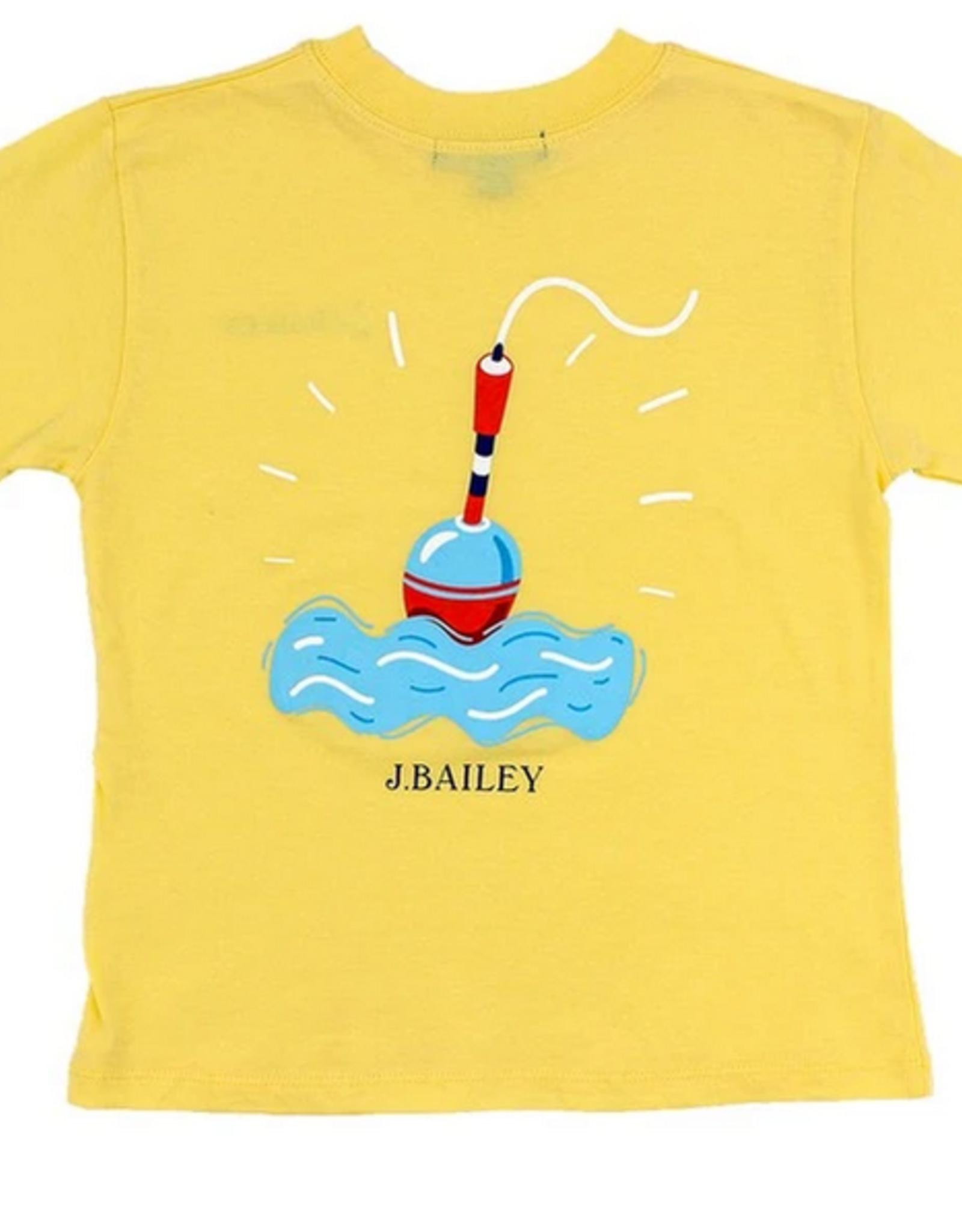 The Bailey Boys Bailey Boys Logo Tee