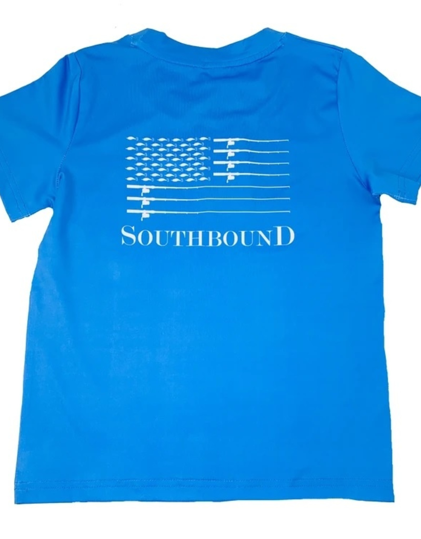 SouthBound Performance Tee