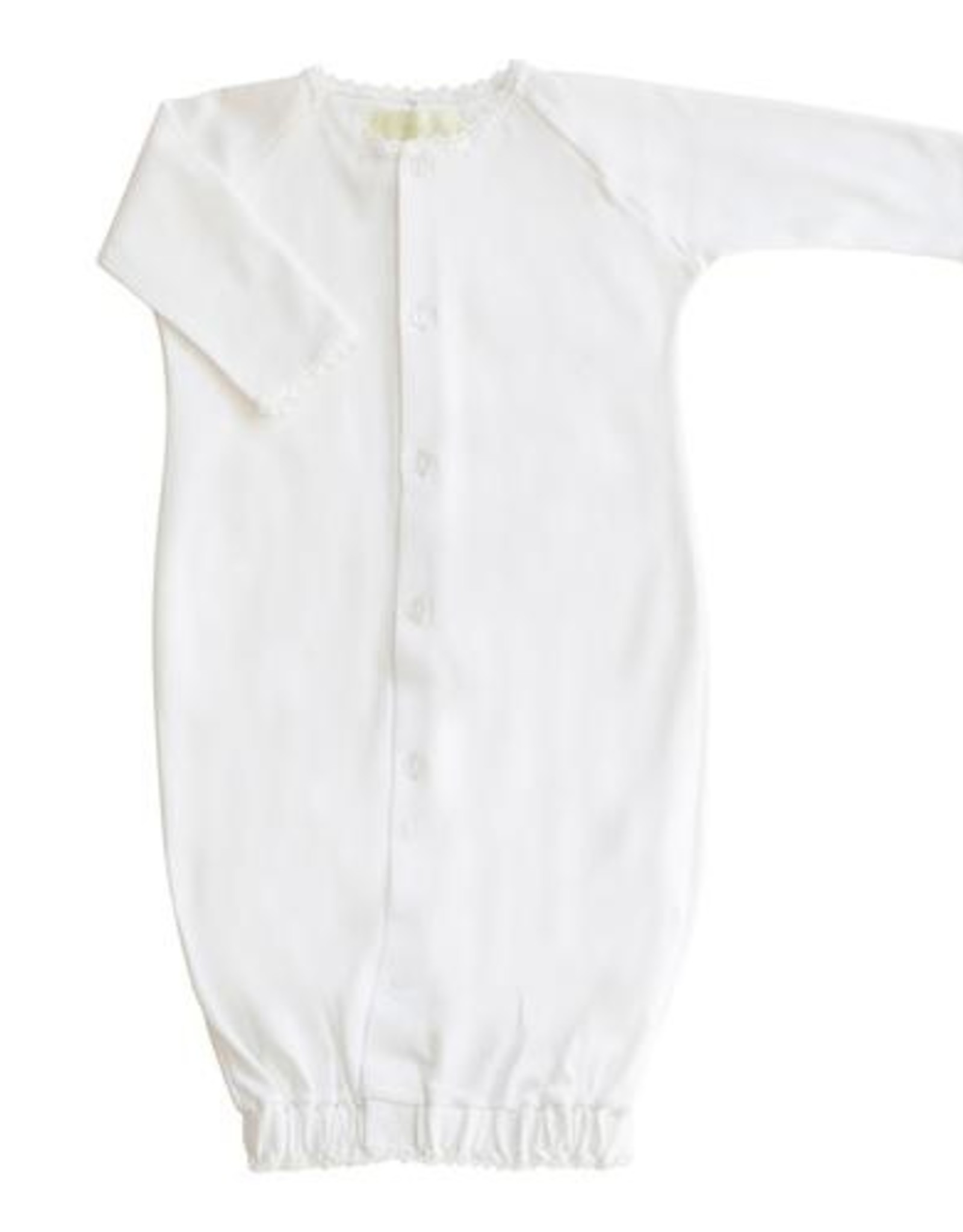 Pixie Lilly White Jersey Converter