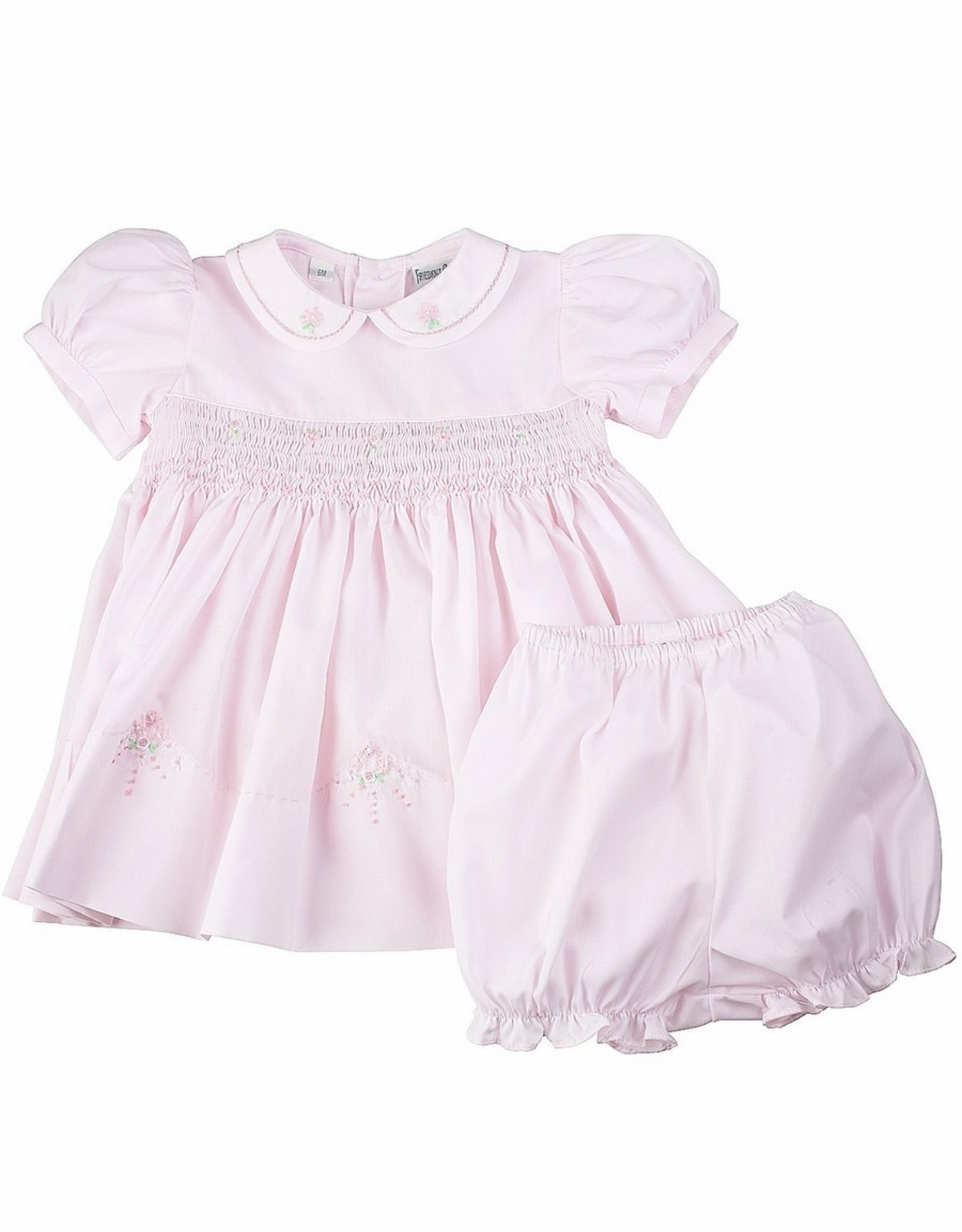 Feltman Brothers Infant Midgie Dress With Panty