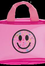 Iscream Confetti Cosmetic Bag Trio