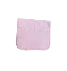 Magnolia Baby Sweet Baby Burp Cloth w/ Dots