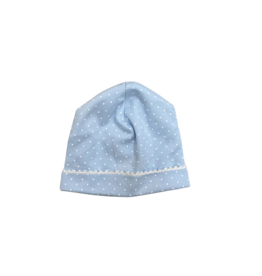 Magnolia Baby Sweet Baby Hat w/ Dots