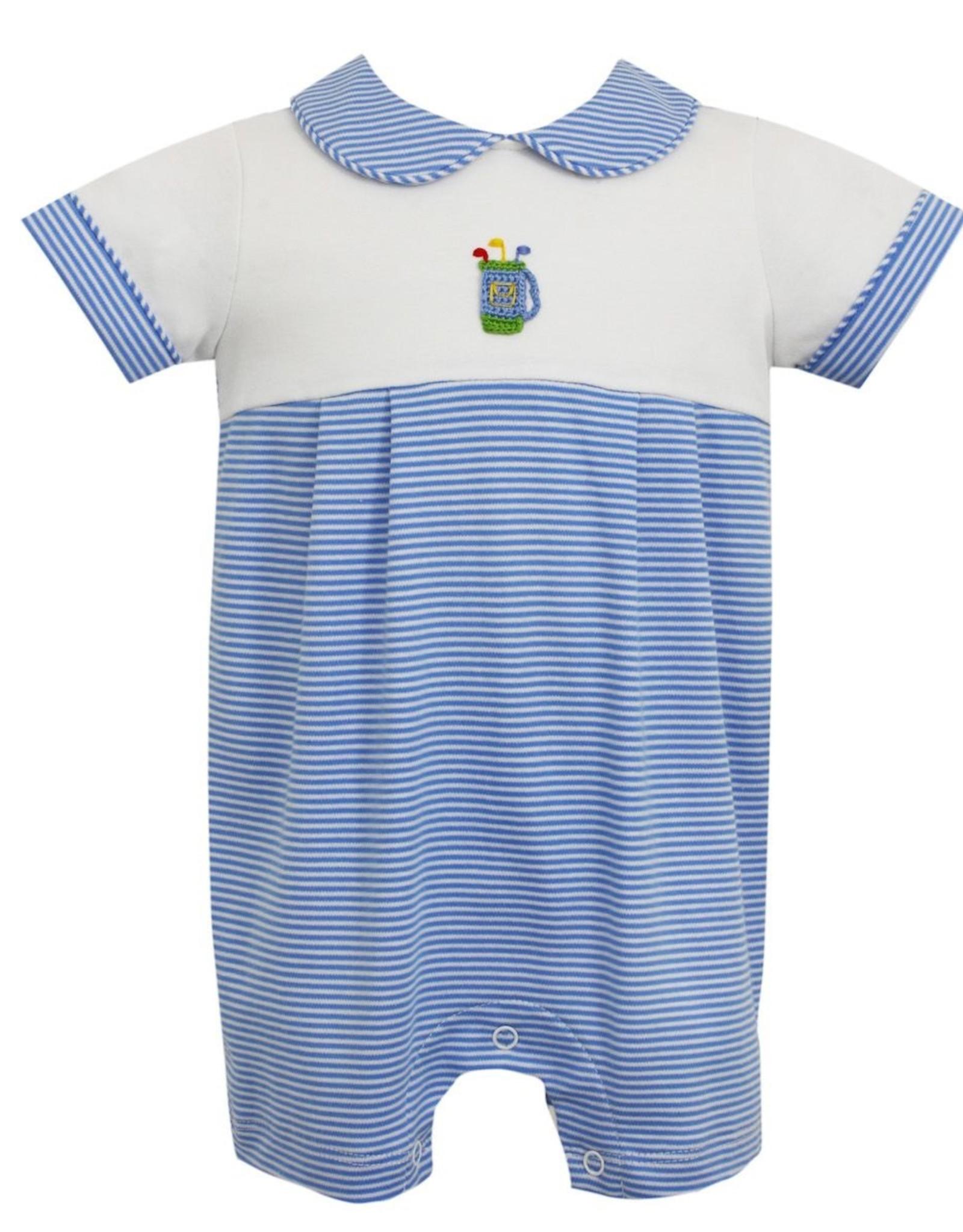 Petit Bebe Golf Bag Boy's Knit Bubble