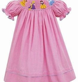 Anavini Princesses Bishop Bubblegum Pink