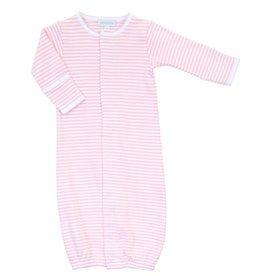 Magnolia Baby MB Essentials Stripes Converter, Pink