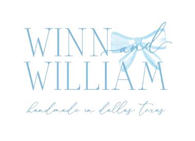Winn And William