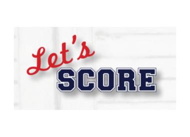Let's Score