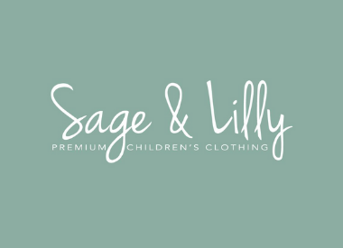 Sage and Lilly