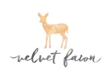 Velvet Fawn