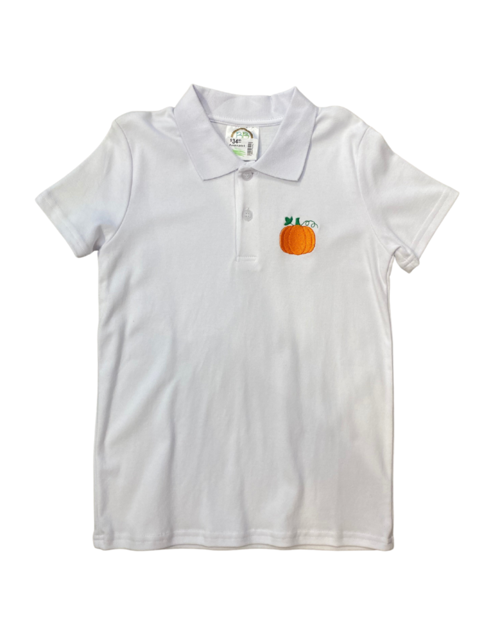 Pumpkin polo
