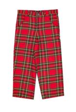 Royal Tartan Trousers
