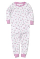 Kissy Kissy Happy Hedgehogs Pajama Set