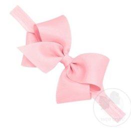 WeeOnes Small Bow Headband