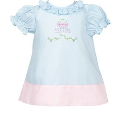 The Proper Peony Jules Birthday Dress
