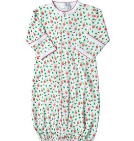 The Proper Peony Nutcracker Pima Converter Gown