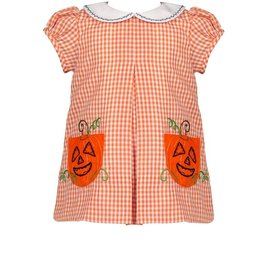 The Proper Peony Jack Dress