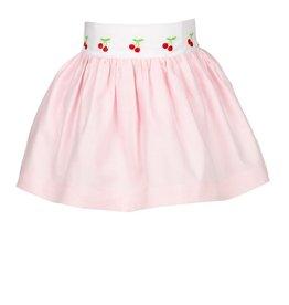 The Proper Peony Clara Cherry Skirt