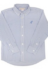 The Beaufort Bonnet Company Deans List Dress Shirt, Winnetka Windowpane