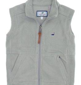 Properly Tied Austin Vest, Grey