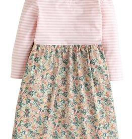Bisby Rosie Dress, Farmington Floral Khaki