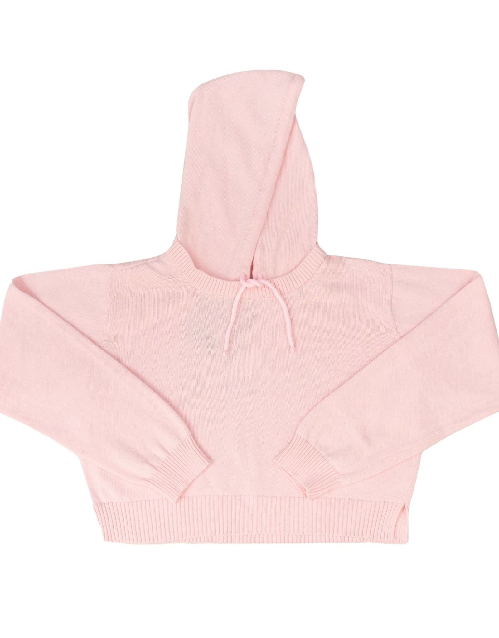 SET Hope Hoodie Sweater Light Pink