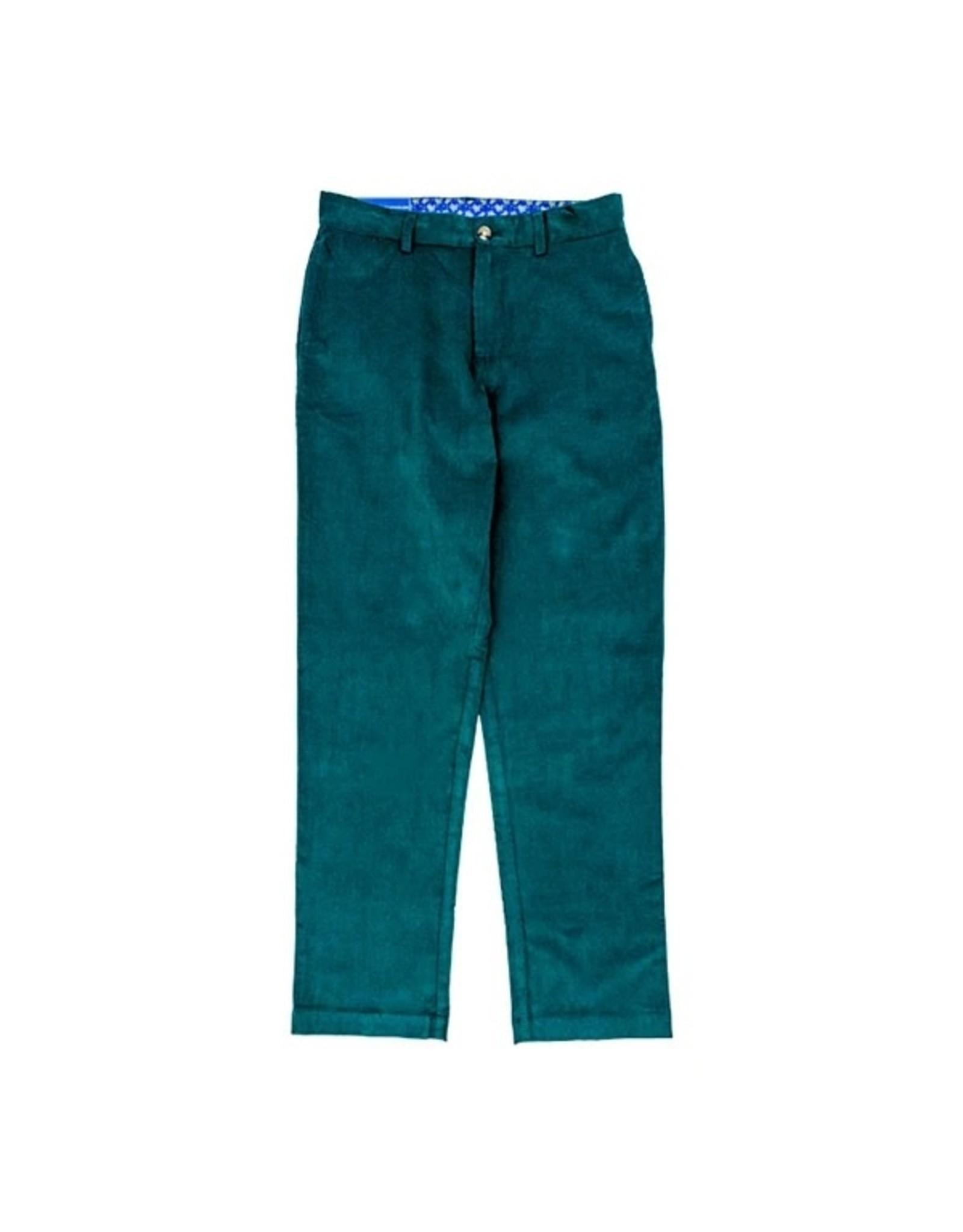 The Bailey Boys Clover Cord Champ Pant