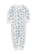 Kissy Kissy Dyno Dynmos Pajama Set Snug