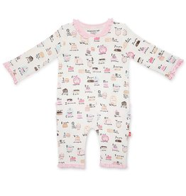 Magnetic Me Cake My Day Modal Magnetic Coverall