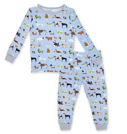Magnetic Me In-Dognito II Modal Magnetic Toddler PJs