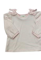 Zuccini Emmeline Blouse Knit Pink