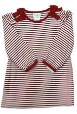 Zuccini Emmeline Dress Red Knit