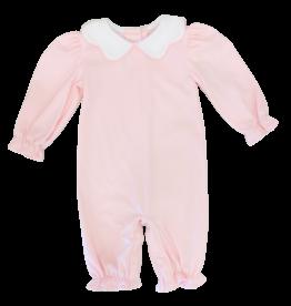 Zuccini Bryar Bubble Knit Pink Solid
