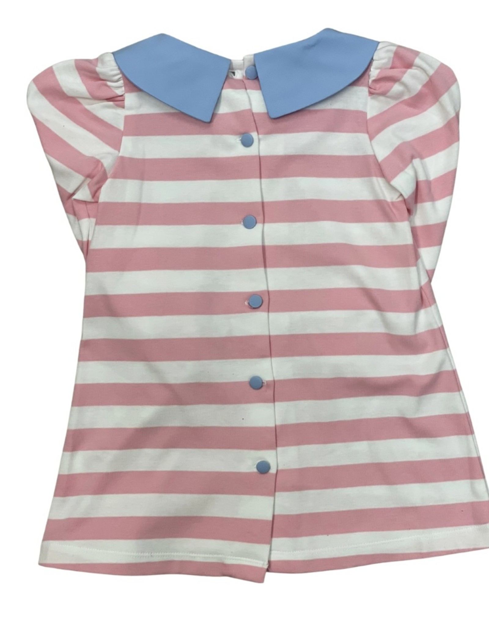 Zuccini Ava Dress Knit Pink