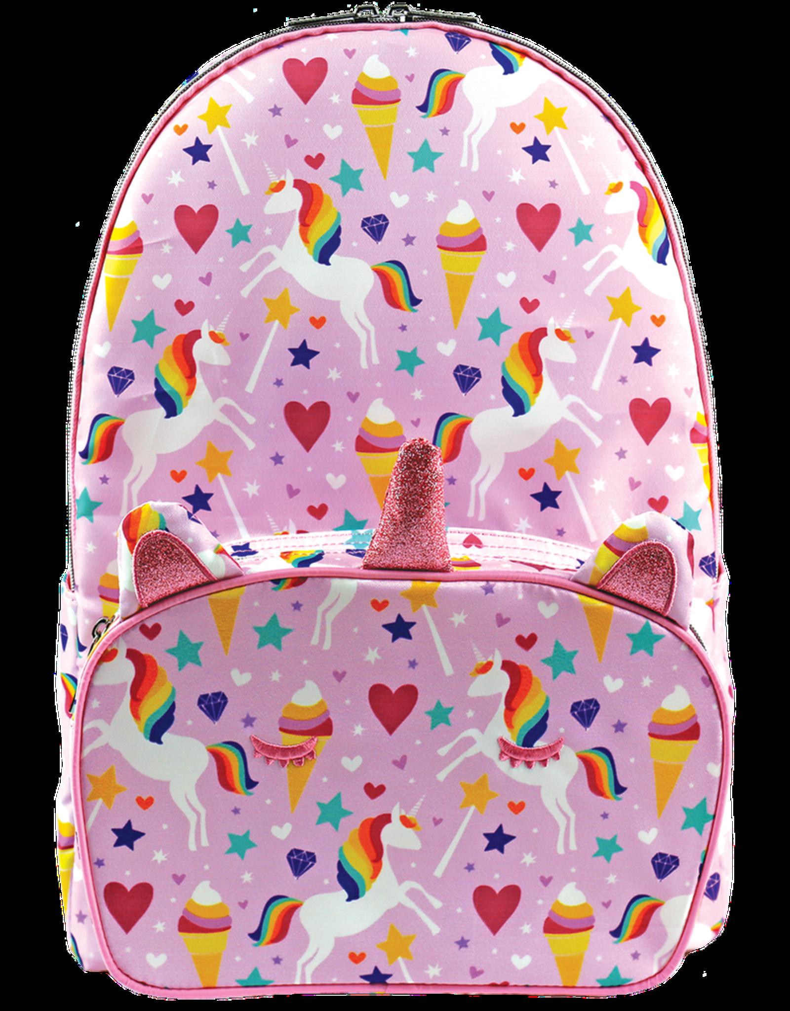 Iscream Magical Unicorn Backpack