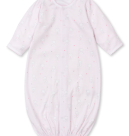 Kissy Kissy Pink Bear Hugs Converter Gown