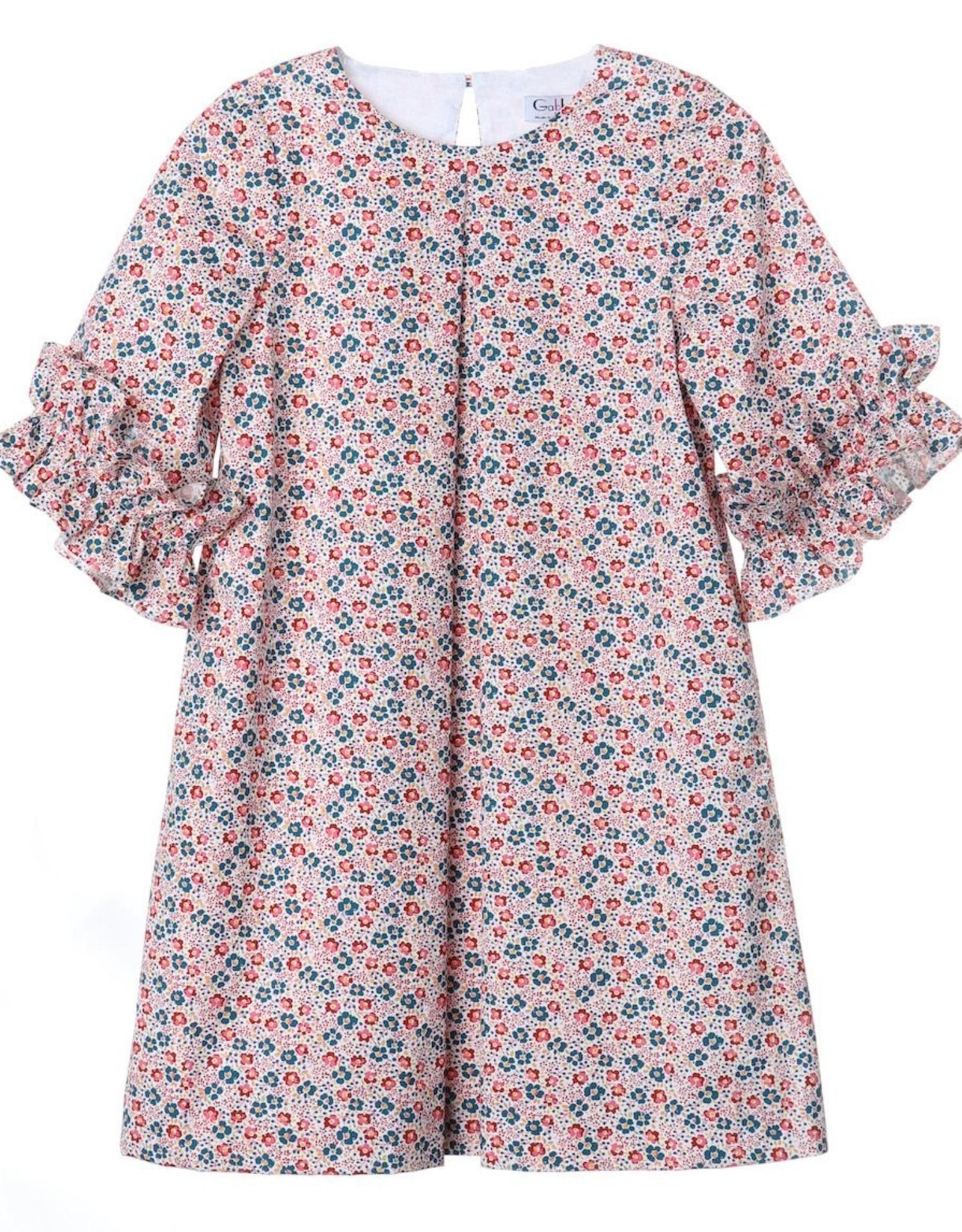 Lolly Shift Print Dress