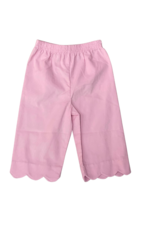 Zuccini Kendall Pant Pink Cord