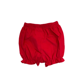 Zuccini Emma's Bloomers Red Cord