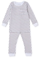 Lila and Hayes Bradford Pajama Set Mallard Duck