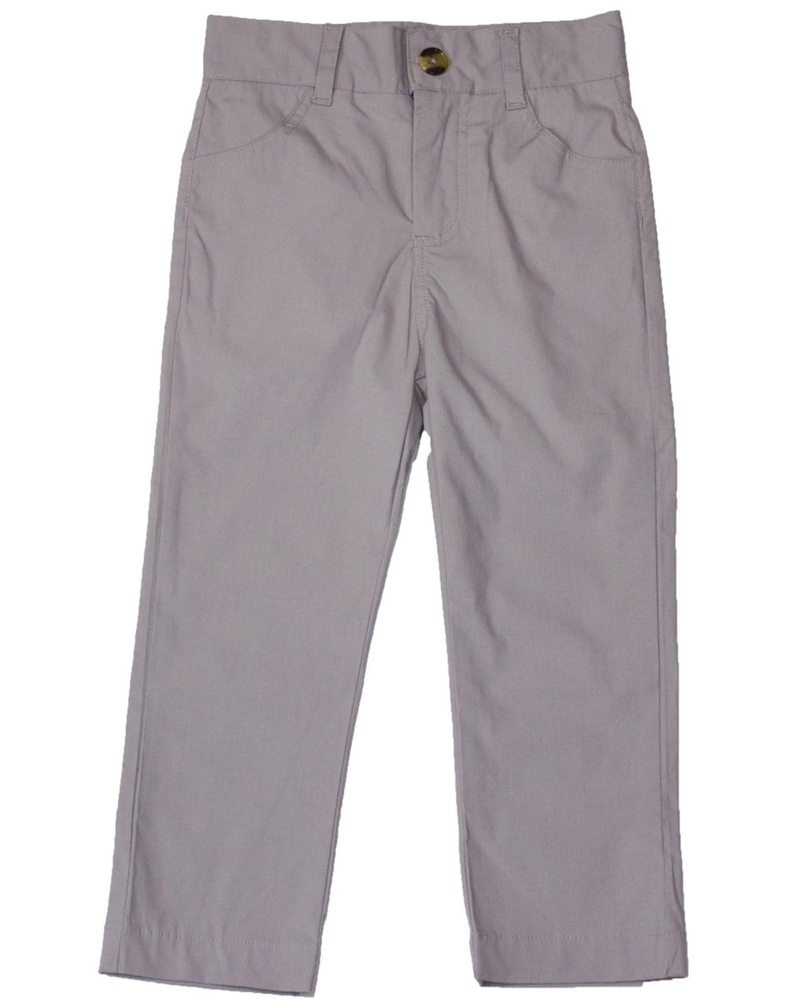 Properly Tied Charleston Pant, Grey