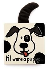 """Jelly Cat """"If I were a Puppy"""" Board Book"""