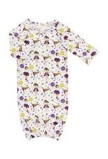Little Louanne Future Golden Girl Baby Gown