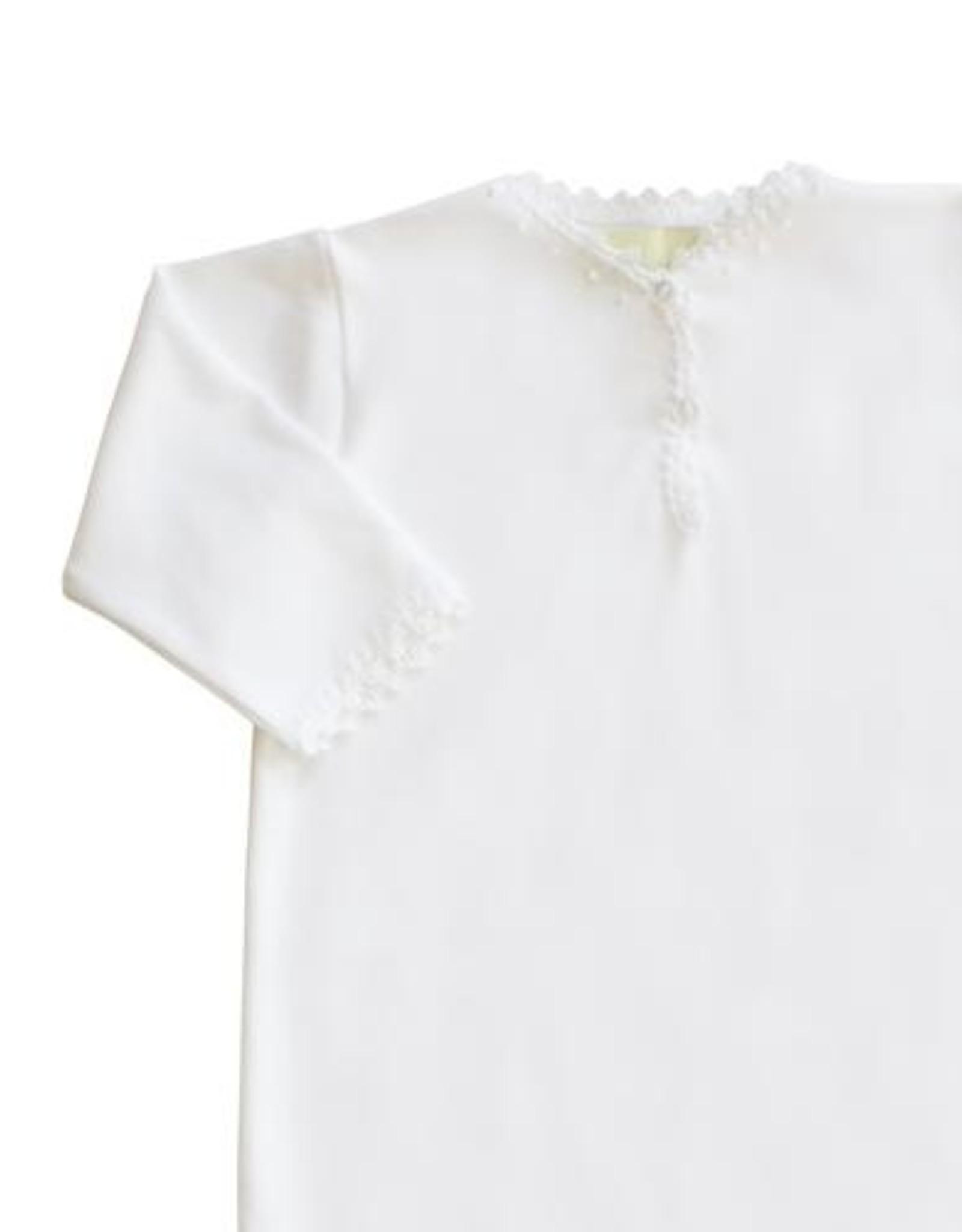 Pixie Lily White Jersey Sack