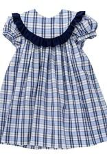 The Bailey Boys Buxton Plaid Float Dress