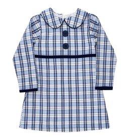 The Bailey Boys Buxton Plaid Dress