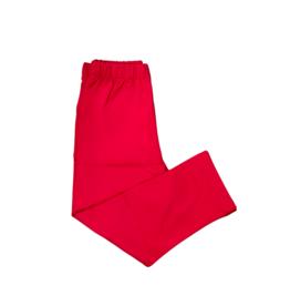 Red Leggings